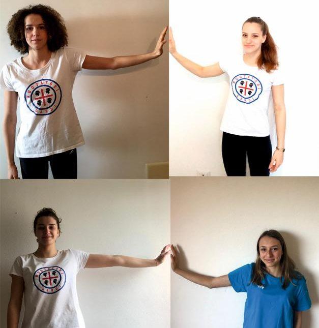 Uno sportello di psicologia dello sport a disposizione del movimento. Parlano quattro campionesse isolane
