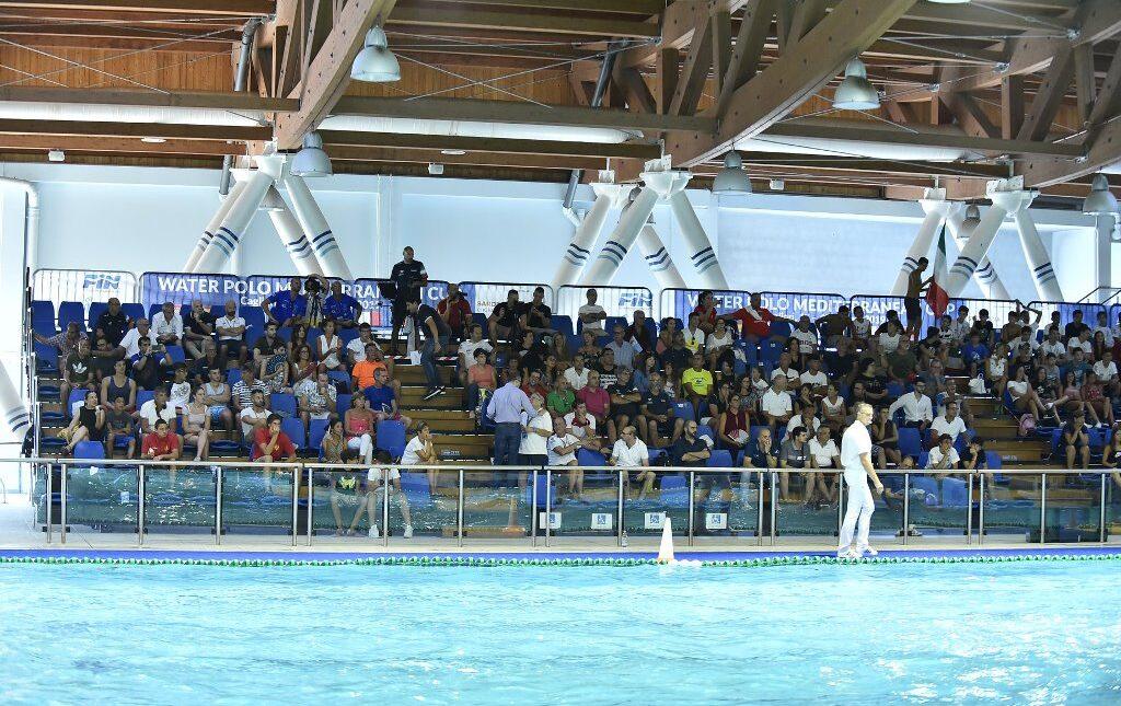 La mancata riapertura  della piscina di Terramaini vista dalle otto società cagliaritane